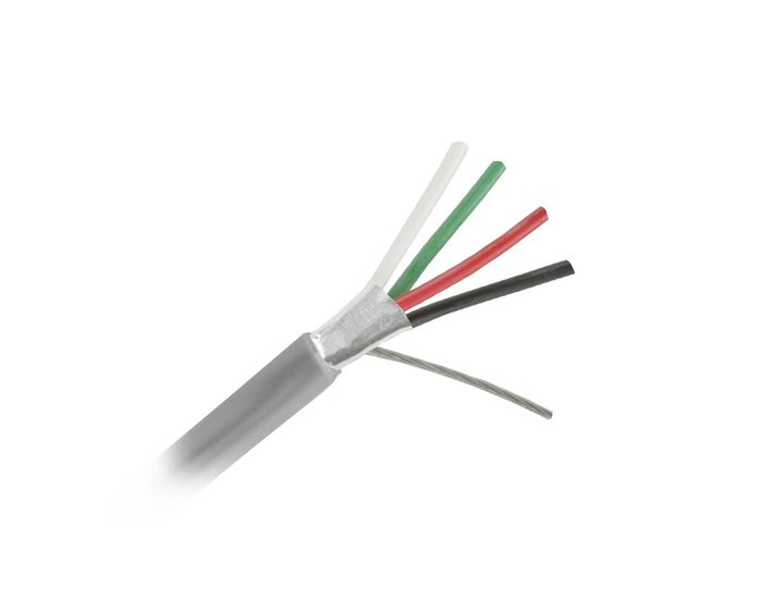 Mylar Screened Cable
