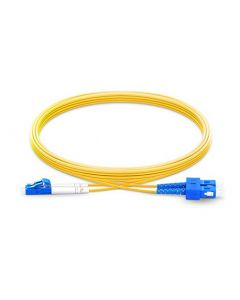 Fibre Patch Cord Single Mode