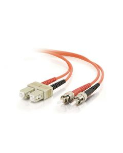 Fibre Patch Cord Multi Mode LC/ST