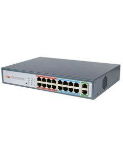 ONV PoE Gigabit Switches