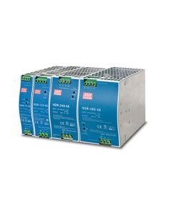 Industrial DIN Rail Power Supply PWR-120-48