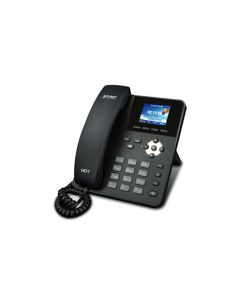 High Definition Colour PoE IP Phone